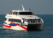 ferries to koh tao